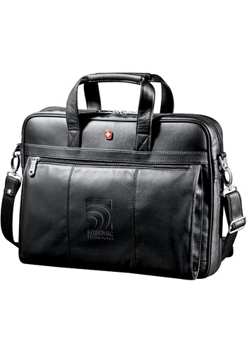 Wenger Executive Business Brief Bags | LE935009