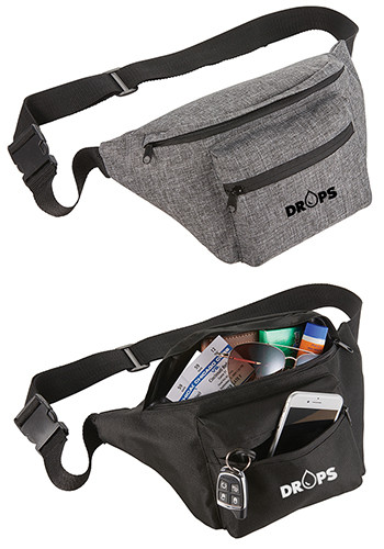 Promotional Lifestyle Waist Packs