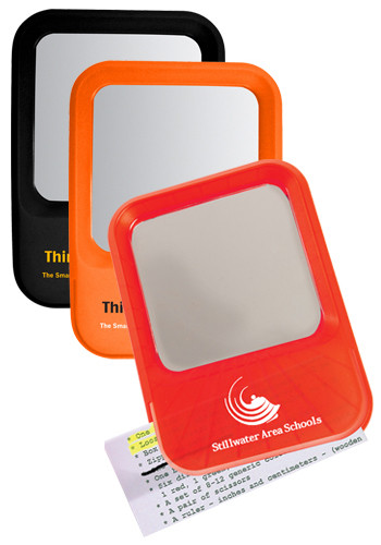 Wholesale Plastic Locker Mirrors