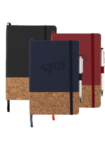 Lucca Bound JournalBook Bundle Set | LE720045