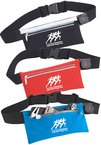 Lumos Rechargeable Light Up Fitness Belts | LE163165