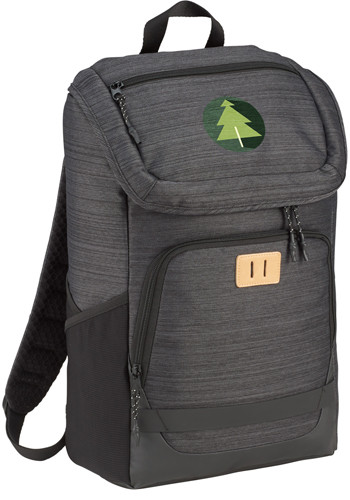 Mayfair 15 Inch Computer Backpacks | LE385020