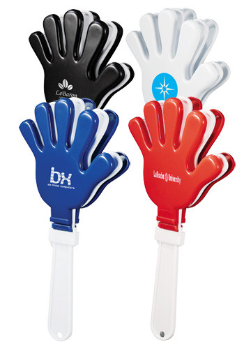 Wholesale Mega Hand Clappers
