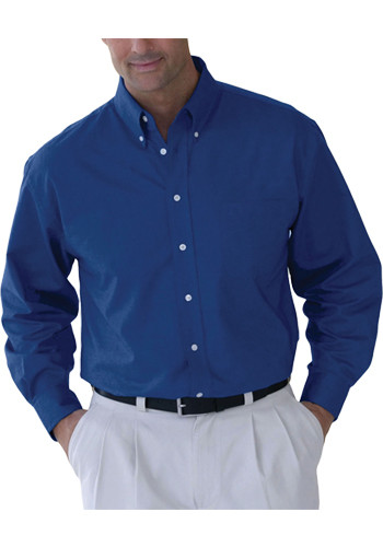 Mens Velocity Repel and Release Oxford Shirts | VA1210