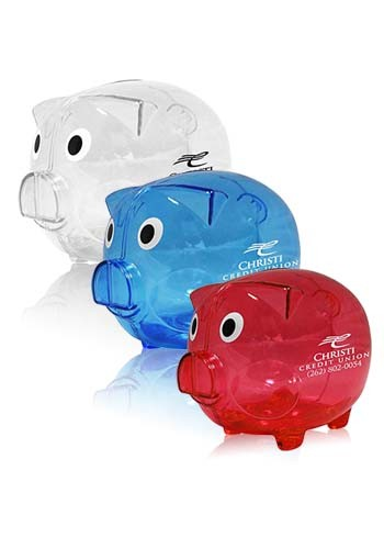Big Boy Piggy Banks | MGPB100