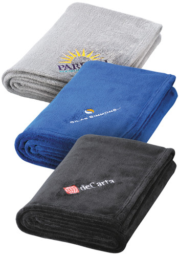 Micro Coral Plush Blankets | LE108002