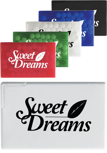 MicroMints Rectangle Mint Cards | CI143