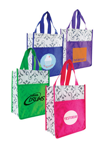 Wholesale Mini Chi Chi Shopper Bags