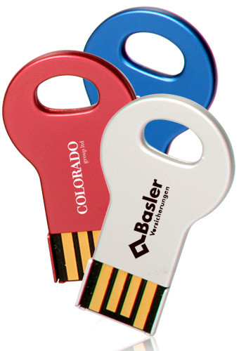 4GB Mini Key USB Drives | USB0724GB