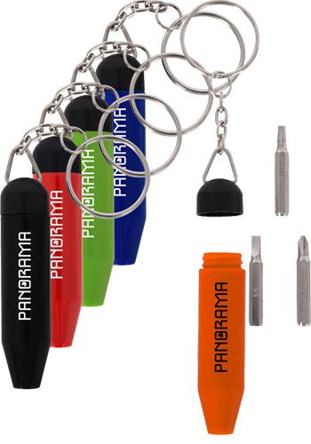 Mini Tool Keychain Kit  X20353