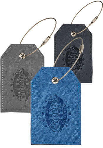 Modena Luggage Tags | LE088101