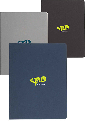 Moleskine Cahier Ruled Extra Large Journals | GL40085