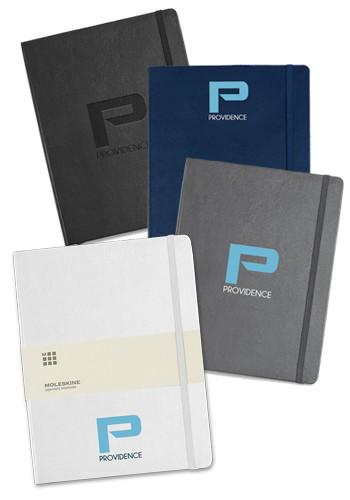 Moleskine Hard Cover Ruled X-Large Notebooks | GL43500