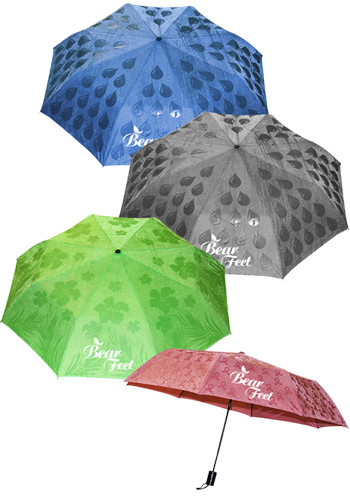 Promotional Mood Umbrellas