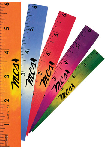 Wholesale Mood Wooden Rulers
