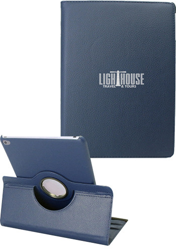 Navy Blue iPad Mini IV 360 Cases | NOI60IM4360NBL