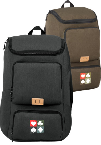NBN Trails 15 Inch Computer Backpacks| LE385004