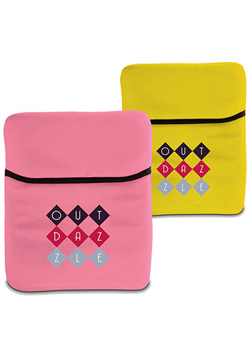 Customized Neoprene Fabric Tablet Sleeves