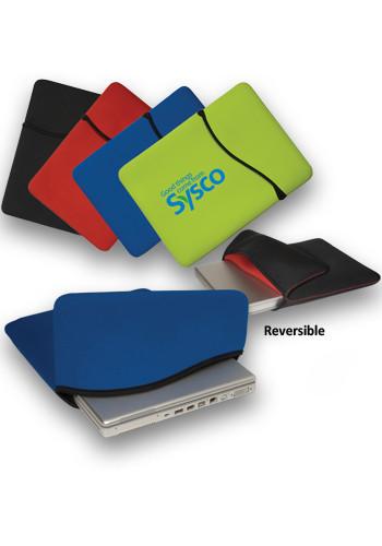Neoprene Reversible Laptop Sleeves | PLLT3804