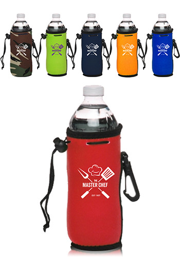 Water Bottle Koozies