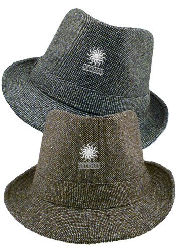 Custom Newport Fedora Hats  446db8acfb2