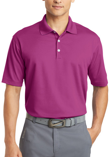 Nike Golf Dri-FIT Micro Pique Polo Shirts | 363807