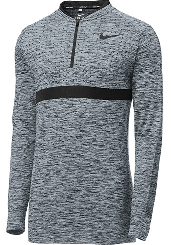 Nike Seamless Half Zip Cover Up Pullovers | SA892221