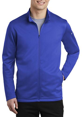 Nike Therma FIT Full Zip Fleece Jackets | SANKAH6418
