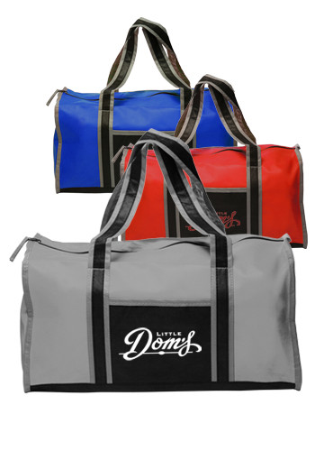 personalized gym bags