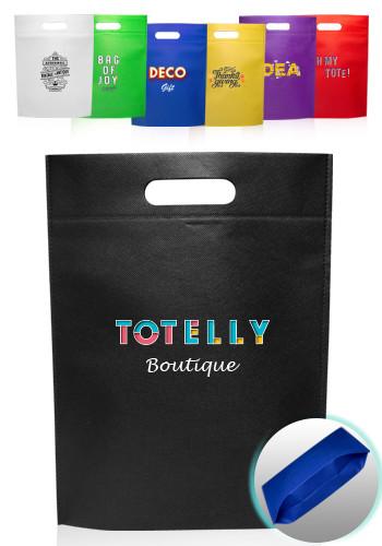 Non-Woven Exhibition Tote Bags