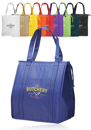 Promotional Insulated Bags Custom