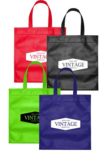 Non-Woven Polypropylene Gift Bags   ASCPP3585