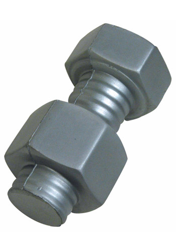 Nut and Bolt Stress Balls | AL26392