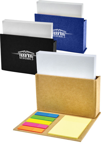 Office Essential Sticky Notes | SM3129
