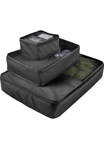 Promotional Packing Cubes 3pc set