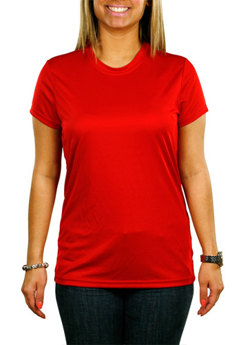 Paragon Women's Crewneck T-Shirts | SM0204