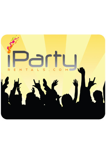 Promotional Party Mouse Pads