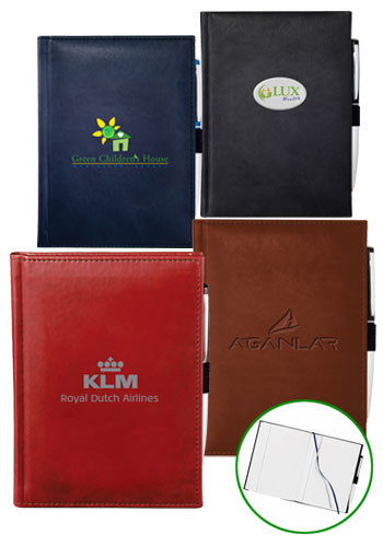 Pedova Bound Journal Books | LE270002