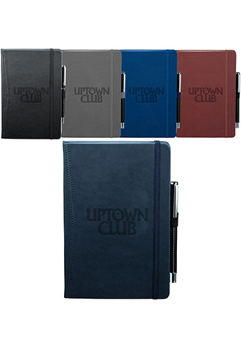 Pedova Pocket Bound Journal Books | LE270007