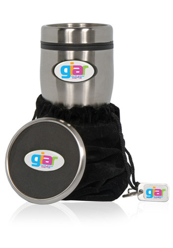 16 oz. Stainless Steel Tumbler Gift Sets | X10265