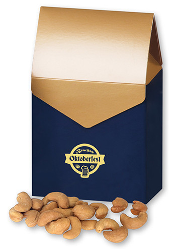 Extra Fancy Jumbo Cashews in Top Boxes | MRGGB102