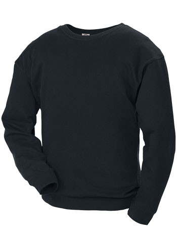 Adult Unisex Heavyweight Fleece Crew Sweatshirts | 99100