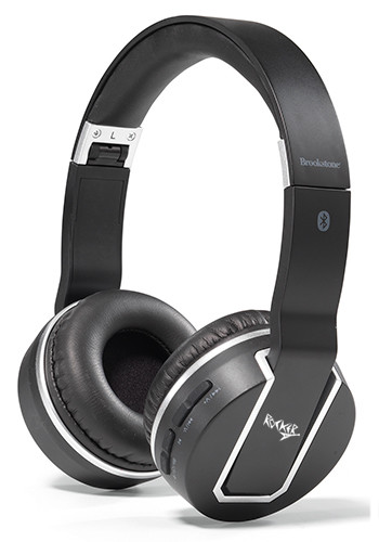 Brookstone Sonic Bluetooth Headphones | GL70202