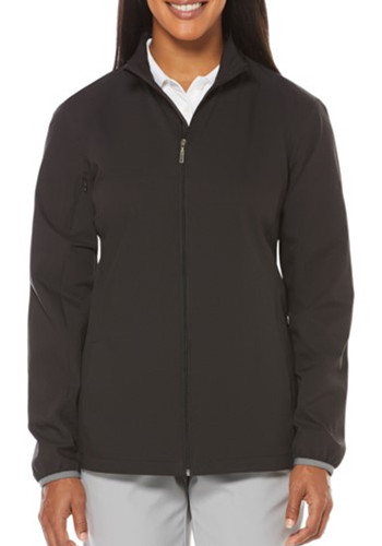 Callaway Ladies' Full-Zip Wind Jackets | CGW585