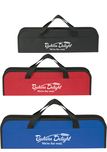 3 Piece BBQ Sets with Case | X20067