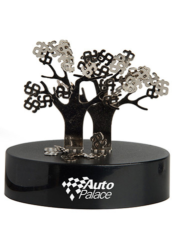 Classic Magnetic Money Trees | AL20257