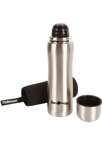 25 oz. Coleman Stainless Vacuum Bottles | CR25COLSS