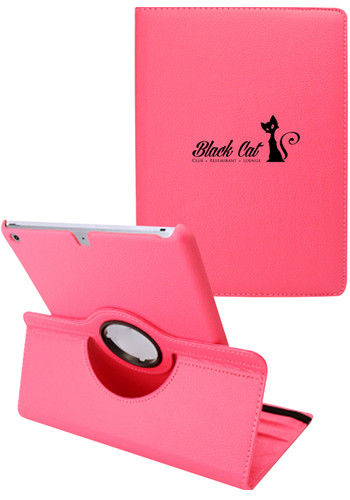 Dark Pink iPad Air Cases | NOI60IA360DPK