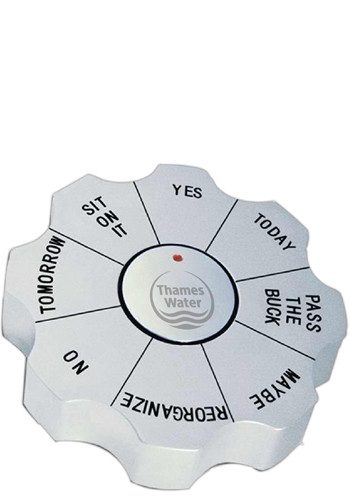 Decision Maker Paperweights | NOI602622