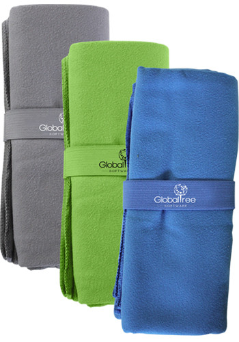 Promotional Fold-Away Absorbent Towels